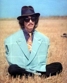 Foto de George Harrison — from Magical Mystery Tour