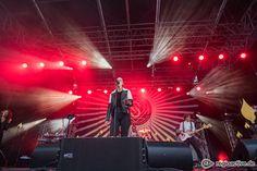 Fotos: Stefanie Heinzmann live auf dem Schlossgrabenfest 2016, Darmstadt, 29.05.2016
