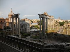 LE FORUM ROME