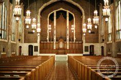 Patten Chapel
