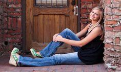 senior photography - clothing tips