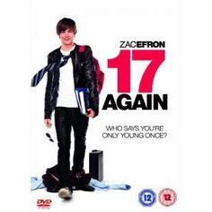 http://ift.tt/2dNUwca | 17 Again DVD | #Movies #film #trailers #blu-ray #dvd #tv #Comedy #Action #Adventure #Classics online movies watch movies  tv shows Science Fiction Kids & Family Mystery Thrillers #Romance film review movie reviews movies reviews