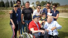 WWII Vet Reunites With Man He Saved From Concentration Camp 71 Years Ago - ABC News