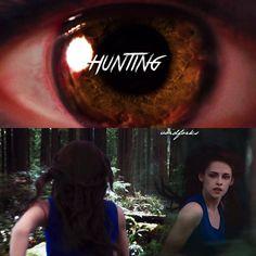 Hunting instinct