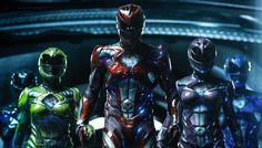 Power Rangers Trailer - http://www.filmjuice.com/trailer/power-rangers-trailer/