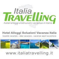 Hotel in Italia: alberghi, bb, agriturismi e altre strutture - Italia Travelling  una selezione di alloggi e offerte per le tue vacanze.