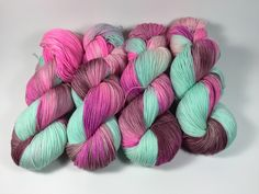 A personal favorite from my Etsy shop https://www.etsy.com/listing/504862049/jimmy-sock-hand-dyed-yarn-sock-yarn