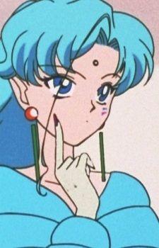 Fisheye-Anime