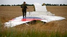 MH17: Dutch-led team to pinpoint Buk missile launch site - BBC News