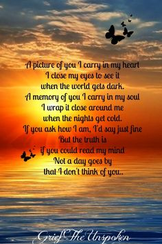 Gone yet never forgotten I miss you dad and there's not a day I don't think about you and pray for you. I love you with all my heart. Missing My Son, Missing You So Much, Miss You Dad, Mom And Dad, Angels Among Us, Grieving Quotes, Always Thinking Of You, Love Of My Life, My Love
