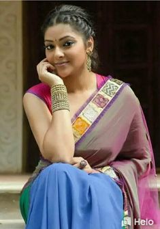 abhirami saree in house photos, abhirami young half saree photos, abhirami actress blue saree pictures, abhirami latest saree photos All Indian Actress, Indian Actress Gallery, Indian Actresses, Beautiful Girl Indian, Most Beautiful Indian Actress, Beautiful Saree, Beautiful Eyes, Indian Eyes, Indian Girls