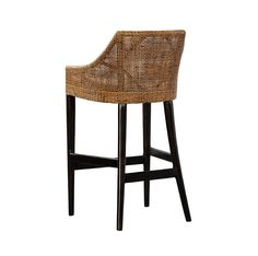 Discover the design world's best Barstools & Counter Stools at Perigold. Balcony Table And Chairs, Dining Room Table Chairs, Patio Chair Cushions, Leather Dining Room Chairs, Eames Chairs, Dining Room Design, Ikea Chairs, Bag Chairs, Upholstered Chairs