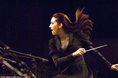 With so many gifted women conductors of almost every nationality shattering the glass ceiling in recent decades, it's no longer a novelty for female musicians to hold major leadership positions with...