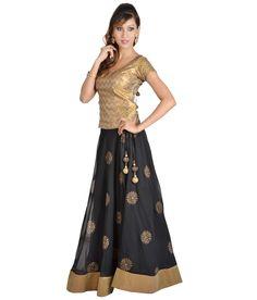Rajasthani Jaipuri Printed Cotton Skirt. http://www.fashionpuram ...