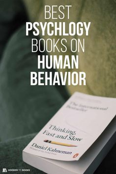 If you want to learn how to read a room or get that raise, check out this list with the top 9 psychology books on human behavior! Best Psychology Books on Human Behavior www. Abnormal Psychology Book, Psychology Books, Positive Psychology, Psychology Facts, Learning Psychology, Educational Psychology, Behavioral Psychology, Psychology Experiments, Personality Psychology