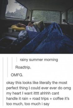 I want a road trip with him like this A roadtrip is an awesome idea Cute Relationships, Relationship Goals, Cute Date Ideas, Fun Ideas, Gift Ideas, Road Trip Adventure, Roadtrip, Mood, The Life