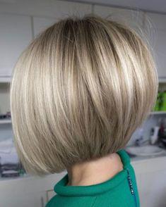 Blonde Bob Hairstyles, Medium Bob Hairstyles, Short Bob Haircuts, Short Bob Hairstyles, Hairstyles Haircuts, Medium Hair Styles, Short Hair Styles, Blonder Bob, Hair Affair