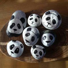 #pandamonium week in #greenwoodlakeny . One panda hiding each day starting Febru... | Iconosquare