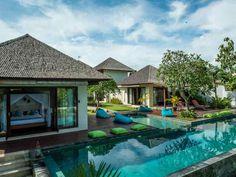 Villa Nelayan by Nakula Management Bali