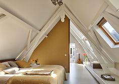 Historic Canal House | Remy Meijers | Utrech