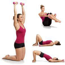 Harmincöt éves kor felett változik a test: a hormonműködés, nyomot hagy a gyerekszülés, lelassul az anyagcsere és könnyebben felszaladnak a kilók. Ezek magukban vagy együttesen okolhatók azért, hogy a has kerekebbé és puffadtabbá válik. De van egy jó hírünk, nem kell állandóan haslefogó fehérneműt viselned, sem kemény és többórás edzésekbe kezdened az erősebb törzsizmokért, elegendő 15 percig jógázni.