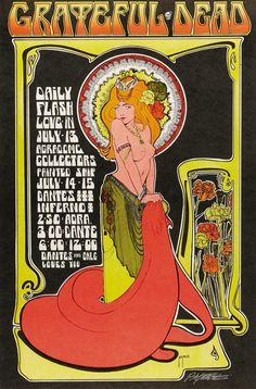 Grateful Dead 1967