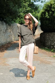 Comparte Mi Moda, Your Life Style Magazine - look-outfit