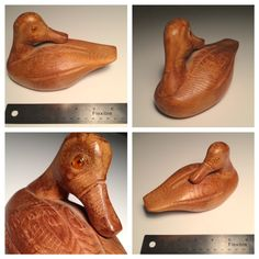 Check out the newest auction on canadianpickers.com! This Duck Decoy – One of a Kind
