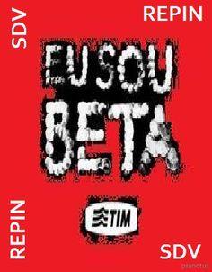 1 a 50 pins Beta Beta, Tim Beta, Humor, Flavio, Nova, Pasta, Jokers, Jazz, Quotes