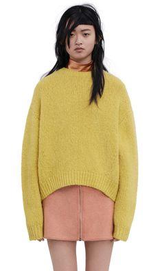 Shira Alpaca, Straw Yellow, 900x 001