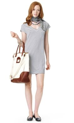 Corey Knit Dress $89.50
