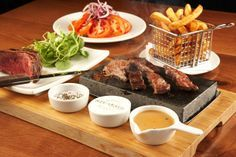 Steak & Co - A Sizzling Success with SteakStones