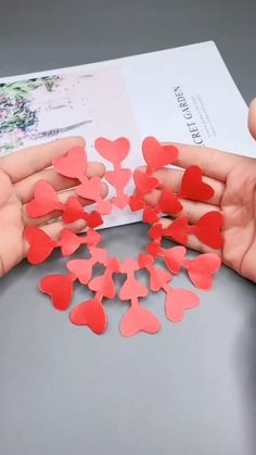 Diy Crafts For Kids Easy, Diy Crafts Hacks, Diy Crafts For Gifts, Diy Arts And Crafts, Paper Crafts Origami, Origami Art, Diy Paper, Paper Flowers Craft, Paper Crafts For Kids