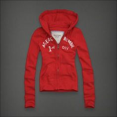 Abercrombie & Fitch Womens Hoodies Outlet afc1696 Sale: $61.77