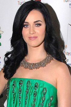 The Beautiful Katy Perry