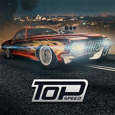 Top Speed: Drag & Fast Racing  Download here: http://bit.ly/1D7MSPZ