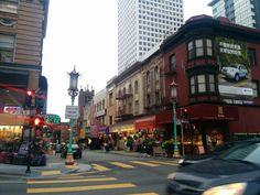 São Francisco/ USA Foto: F. Francesquini - 08/2015