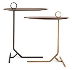 jader almeida, mesa lateral asti | à venda na arquivo contemporâneo, no rio de janeiro