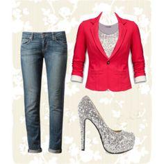 Blazer Outfit no.3