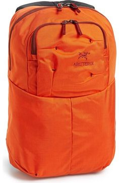Arc'teryx 'Cambie' Commuter Laptop Daypack (12 Liter) available at #Nordstrom