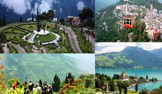 Sikkim is one of the most popular tourist destinations of India. It is as popular with domestic travelers as it is with international tourists.     http://journeyshanti.com/packages/india-leisure-holidays/sikkim-gangtok-holiday-tour-package