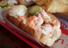 Ask ten different seafood-loving locals in Portland, Maine, where to get the best lobster roll nearby, and you'll get ten different answers. Here are ten we love in and around Portland. \n