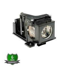 #610-330-4564 #OEM Replacement #Projector #Lamp with Original Osram Bulb
