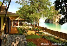 Rayavadee-Krabi-View