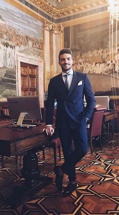 60 Stylish Men 's Fashion Ideas by Instagrammer Mariano Di Vaio - Doozy List