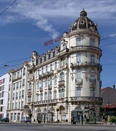 https://flic.kr/p/8BBVNa | Hotel Astória - Portugal | Freguesia: S. Bartolomeu; Concelho: Coimbra; Distrito: Coimbra