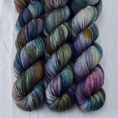 Bold and Beautiful - Yummy 2-Ply - Wild Iris