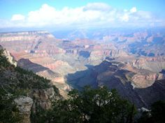 "Not all of the Grand Canyon National Park's South Rim trails begin at Grand Canyon Village or require a shuttle to reach. Primary among them is the Grandview Trail. For more about the trail and others at the national park, read ""Hittin' the Trail: Day Hiking Grand Canyon National Park."""