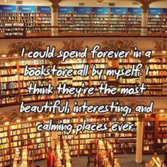 Bookstores @postsecret