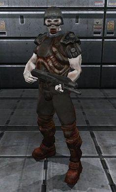 Zsec Zombie Doom 3, Deadpool, Superhero, Fictional Characters, Fantasy Characters